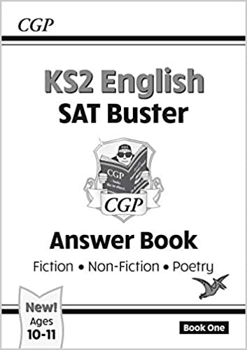 Key Stage 2 (Ages: 7-11) - KS2 English Reading SAT Buster ...