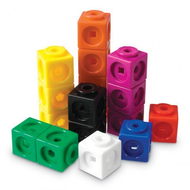 Equivalent Fraction Cube Game