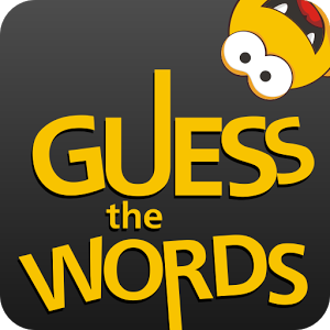 Guess the Words (Spelling)