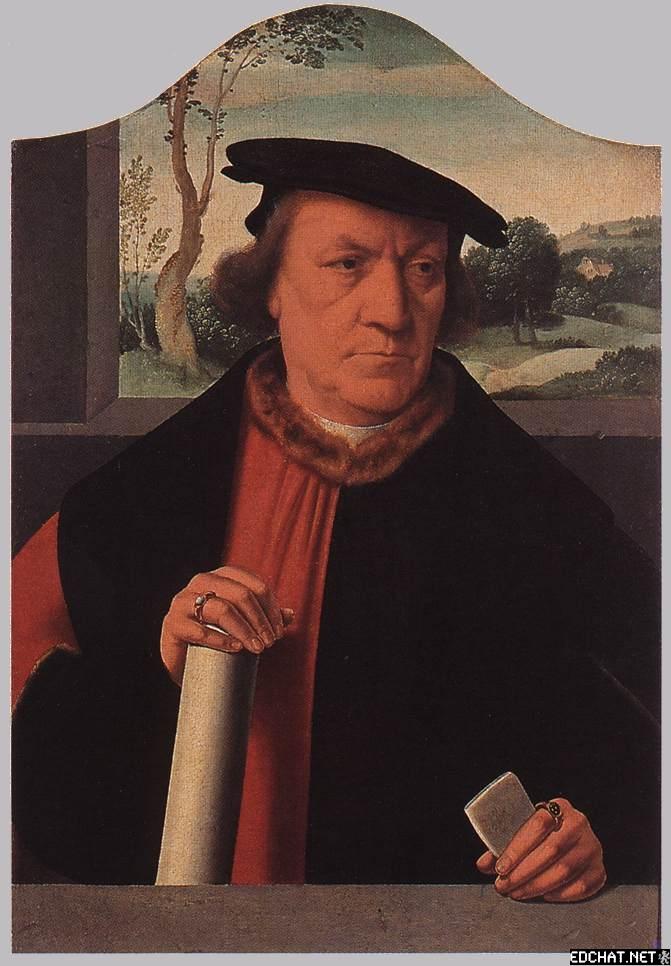 Arnold Von Brauweiler