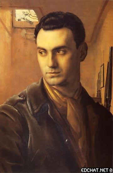Conte Giancarlo Bossi Pucci