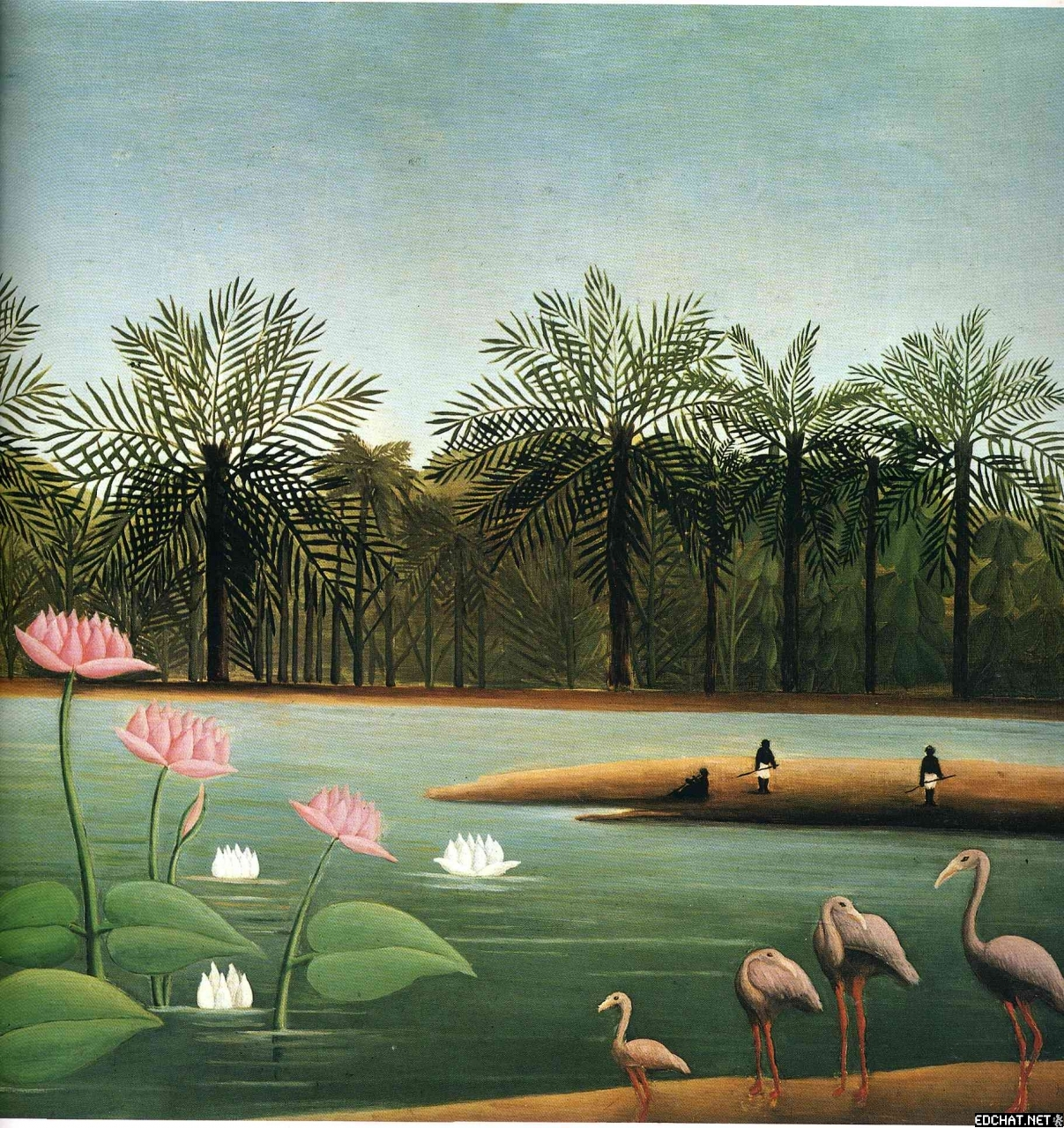 an introduction to the life of henri rousseau the dounier He is known henri rousseau, the dounier for his richly support my independent life home page meet the henri rousseau was completely an overview of.