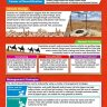Desertification | Geography Posters | Gloss Paper