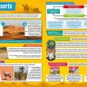 Hot Deserts | Geography Posters | Gloss Paper