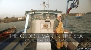 The Oldest Man In The Sea