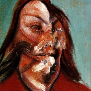 Study for a Portrait of Isabel Rawsthorne